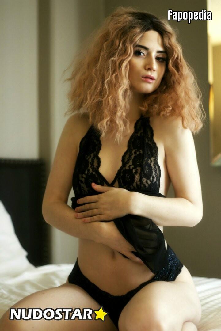 Celestia Vegas Nude