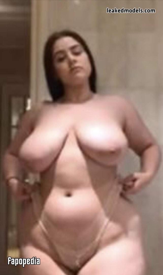 Chelsea Reynolds Nude Leaks
