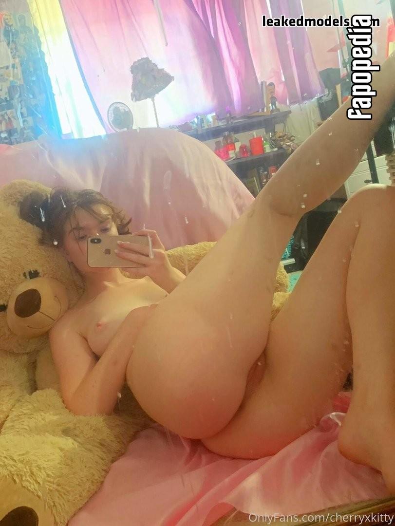 Cherryxkitty Nude OnlyFans Leaks