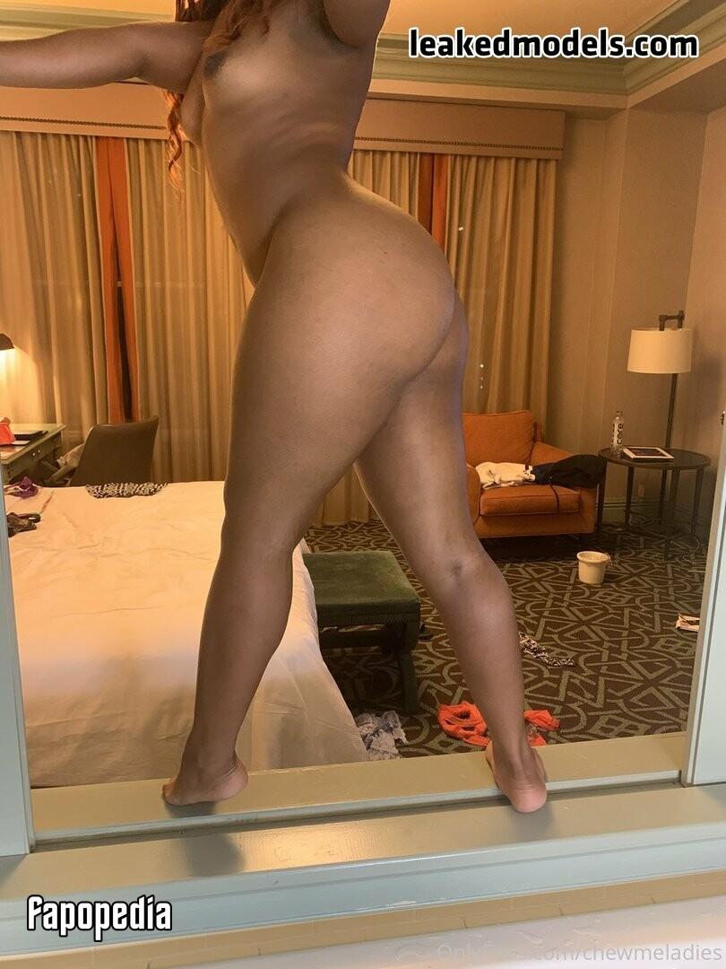 Chewmeladies Nude OnlyFans Leaks