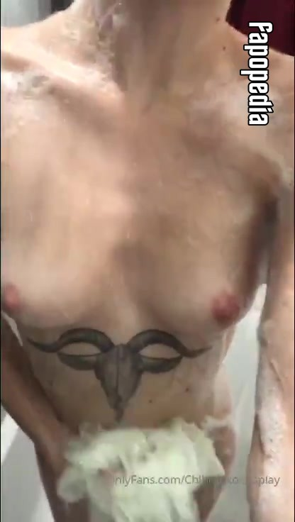 Jessica Almonte  nackt