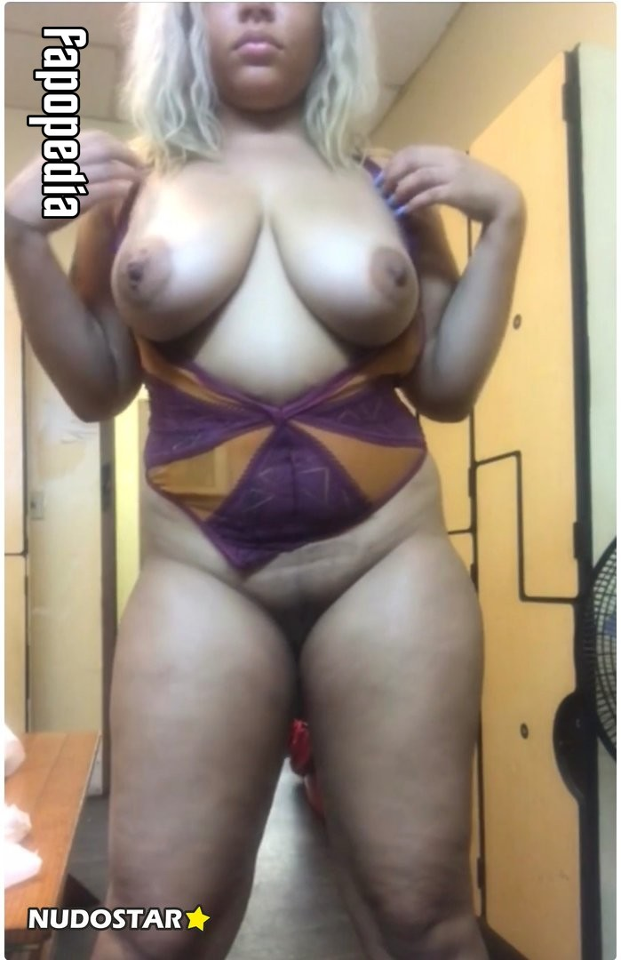 Chinky Chick Nude Leaks
