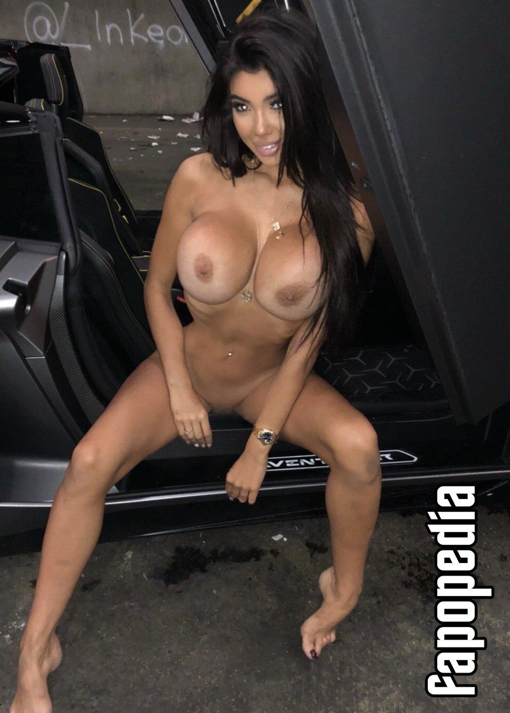 Chloe Khan Topless