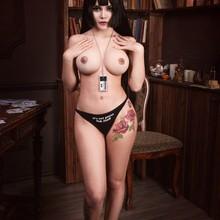 Nude christina fink Christina Fink