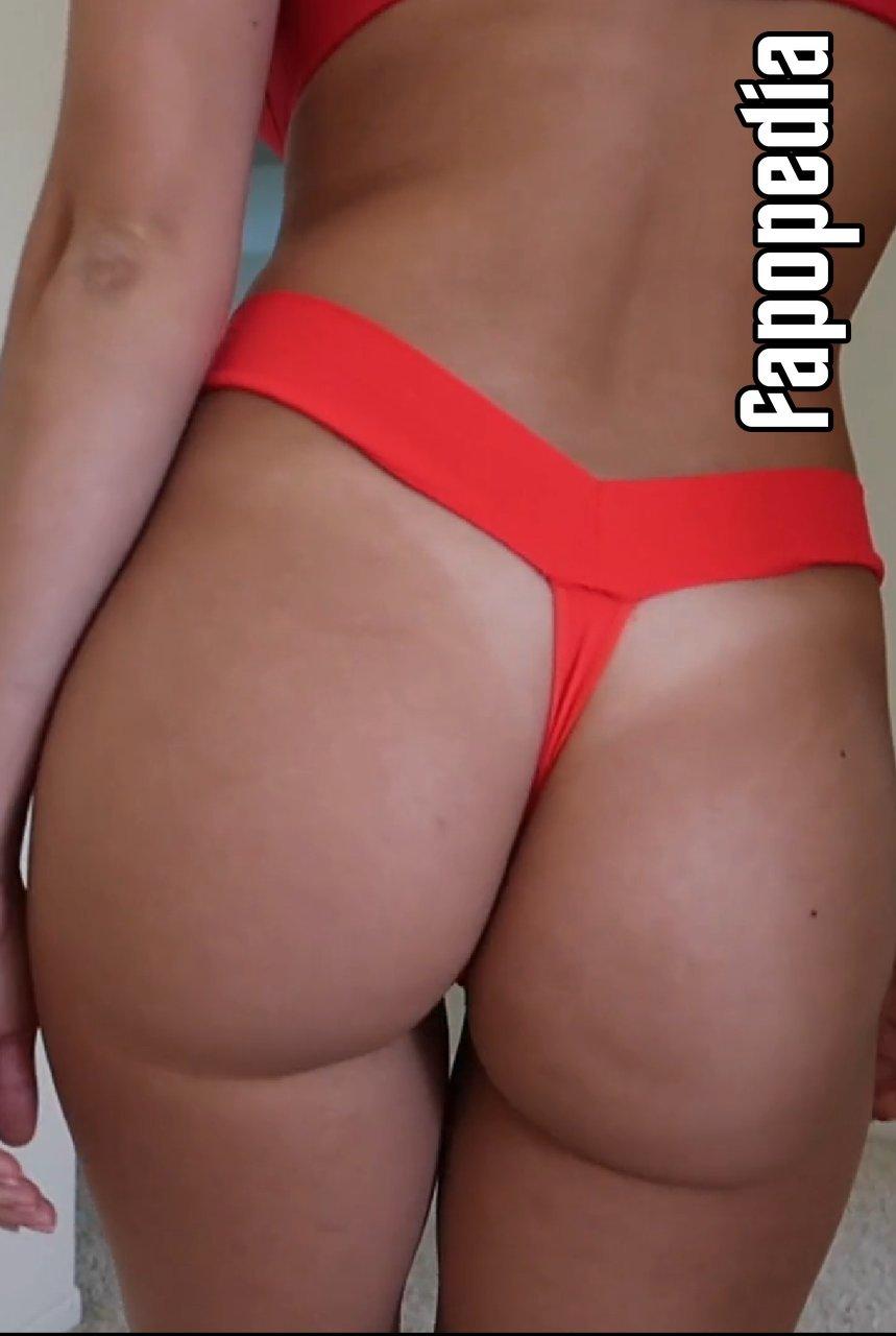 Christina Khalil Nude Patreon Leaks