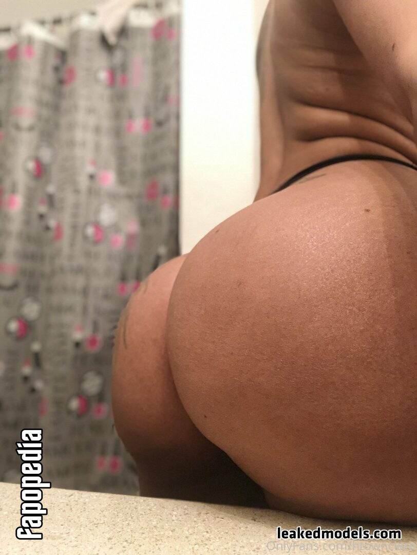Ciara H Town Nude OnlyFans Leaks