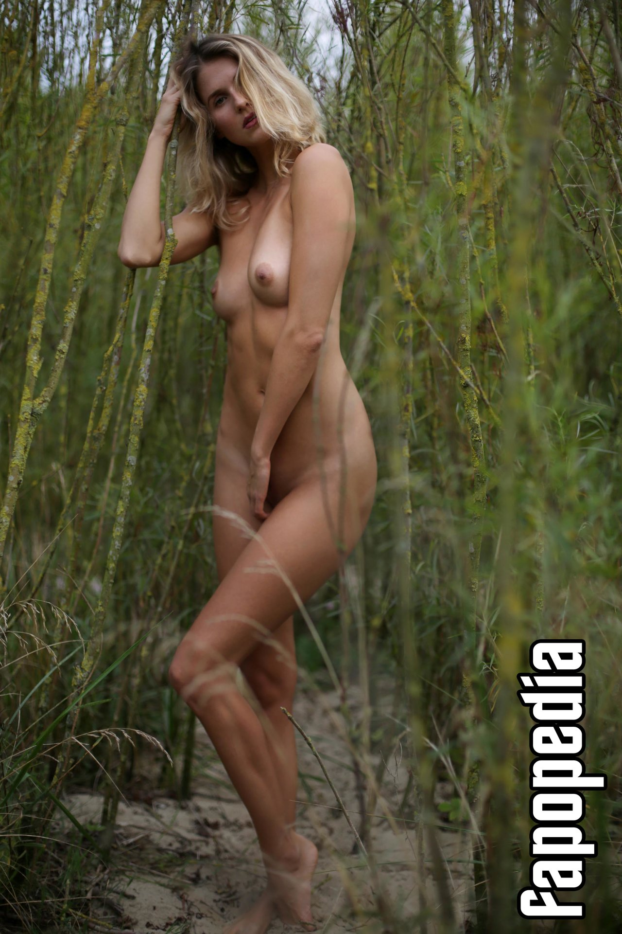 Claire Nude Leaks