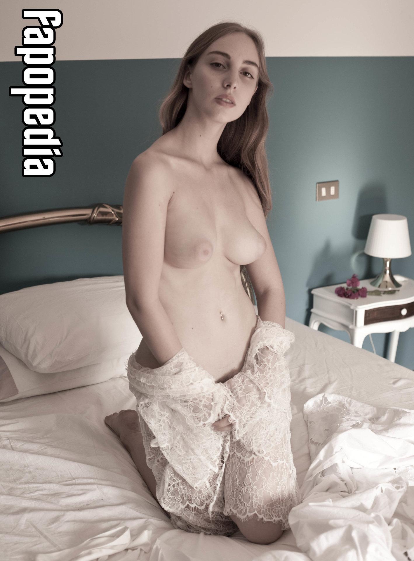 Claudia Lion Claurilion  Nude Patreon Leaks