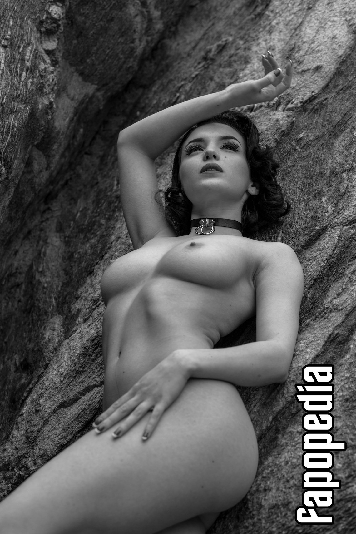 Clea De Velours Nude Leaks