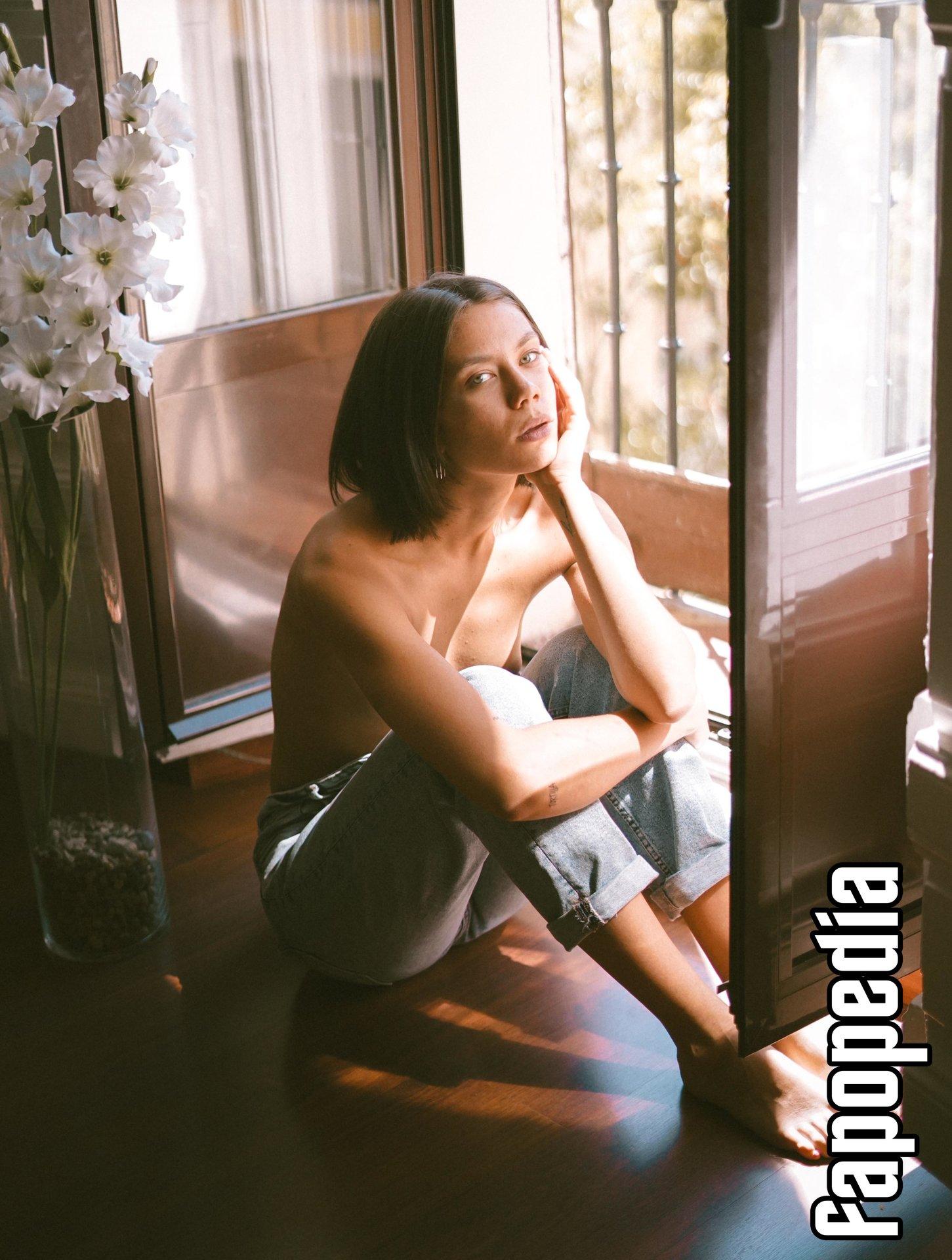 Clementina Aliberti Nude Leaks
