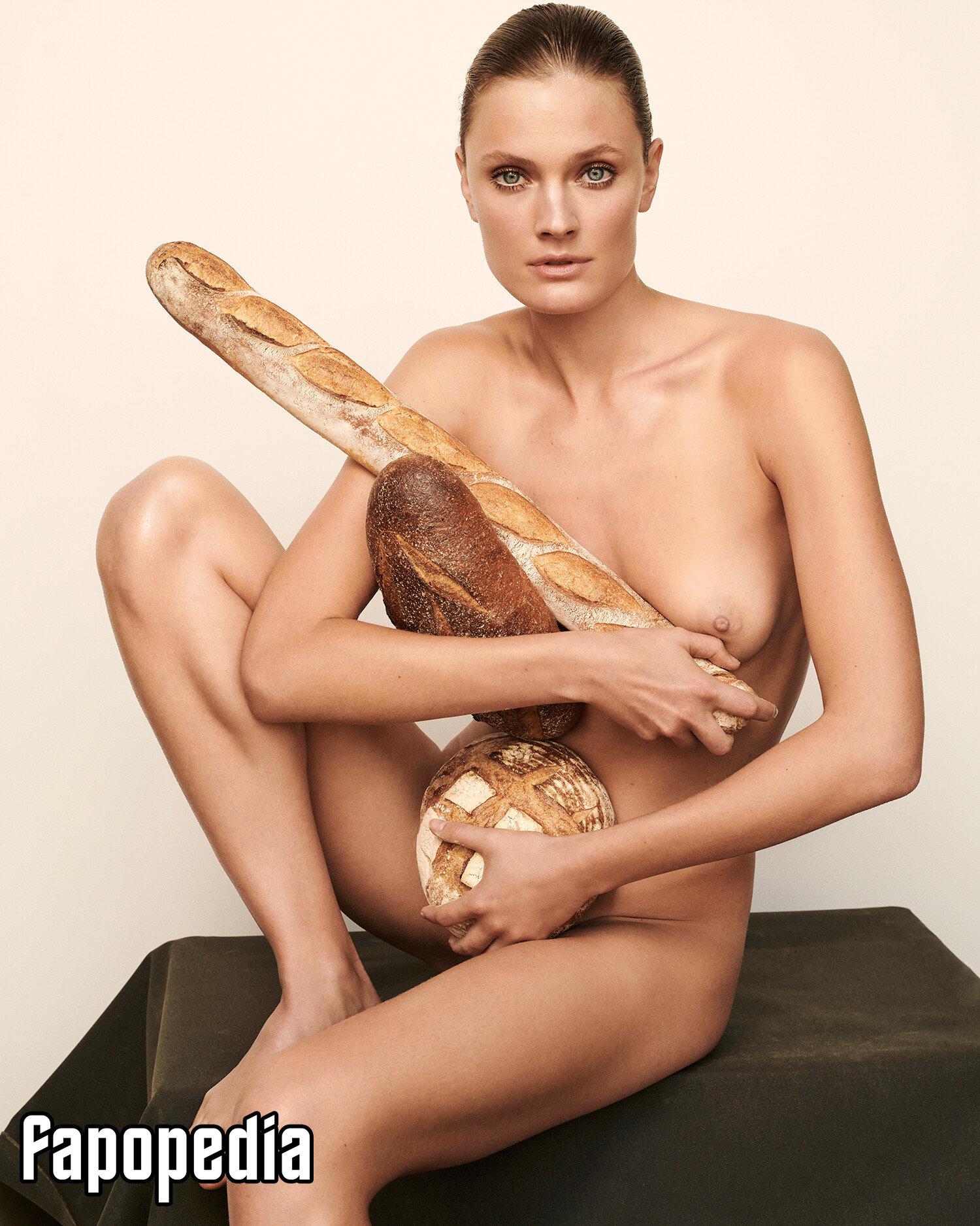 Constance Jablonski Nude Leaks