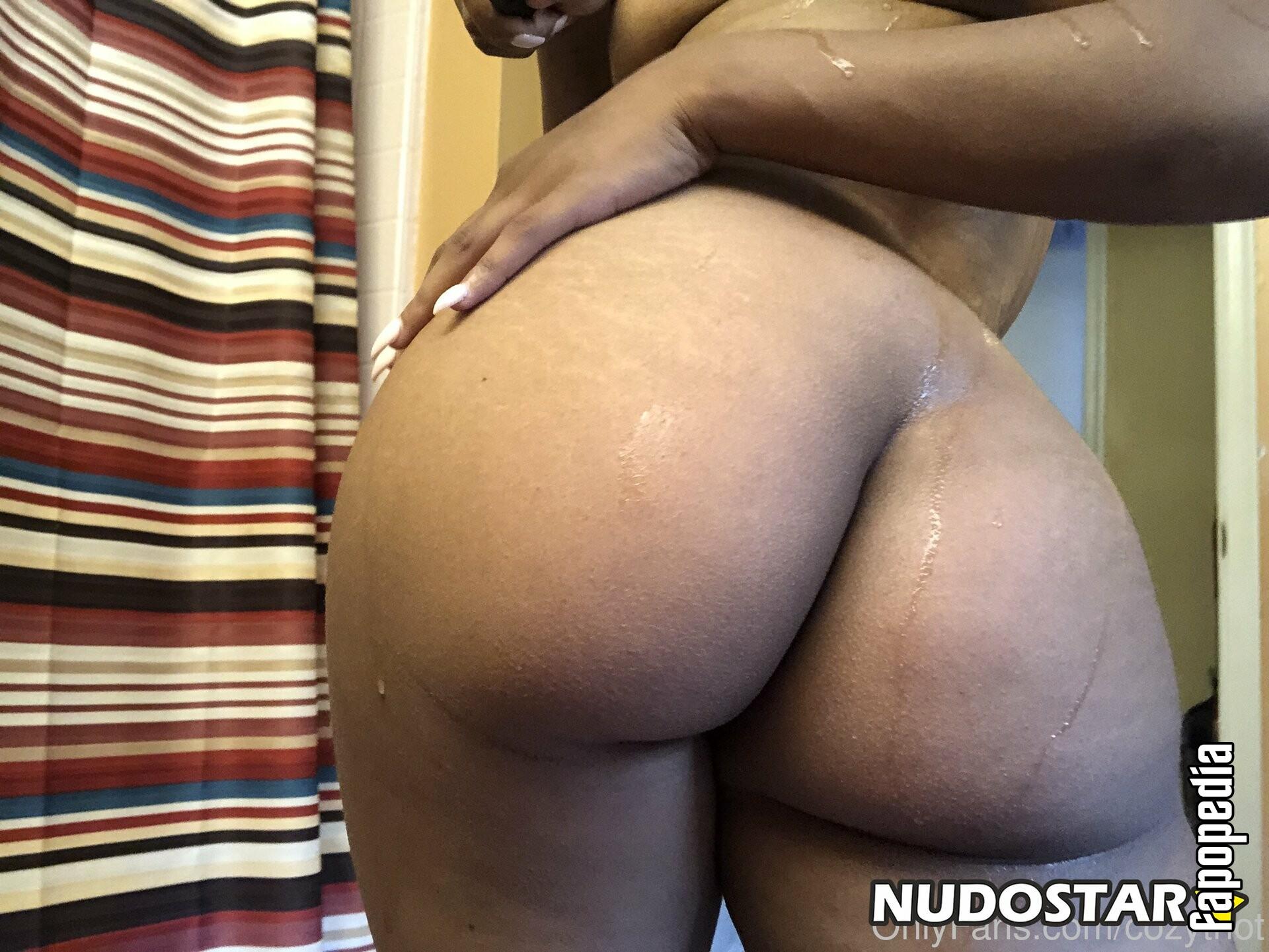 Cozythot Nude OnlyFans Leaks