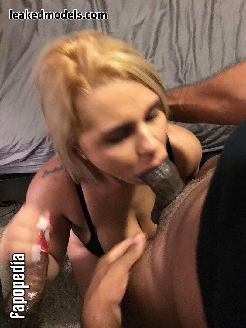 CrystinaBootyQueen Nude Leaks