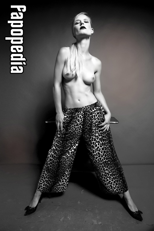 Schenk nude franziska Franziska Schenk