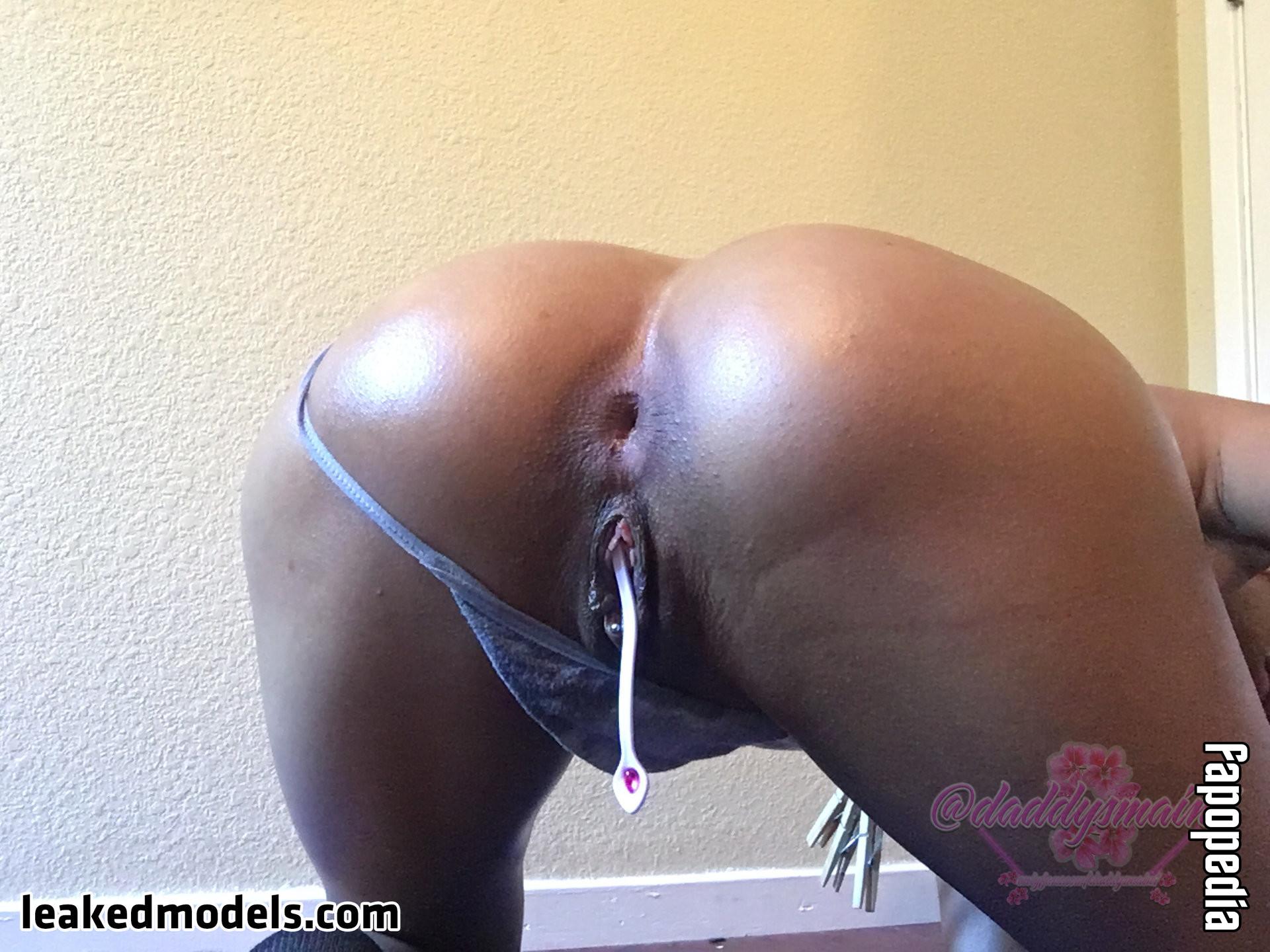 Daddysmain Nude Leaks
