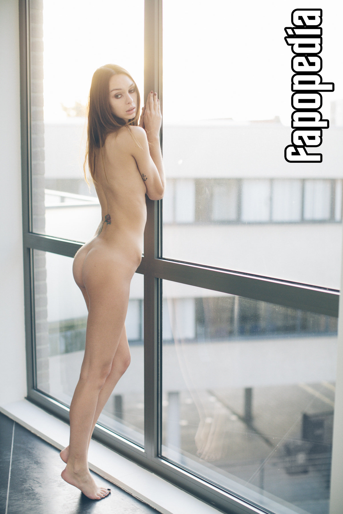 Daisy Olie Nude Leaks