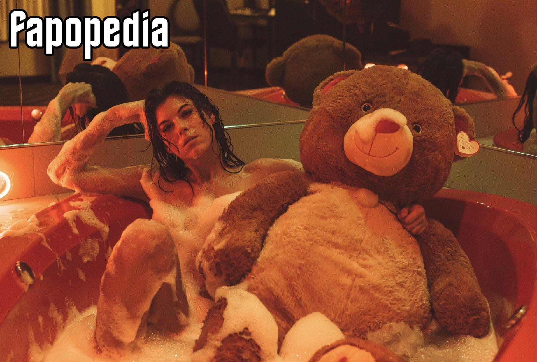 Dani Doucette Nude Leaks