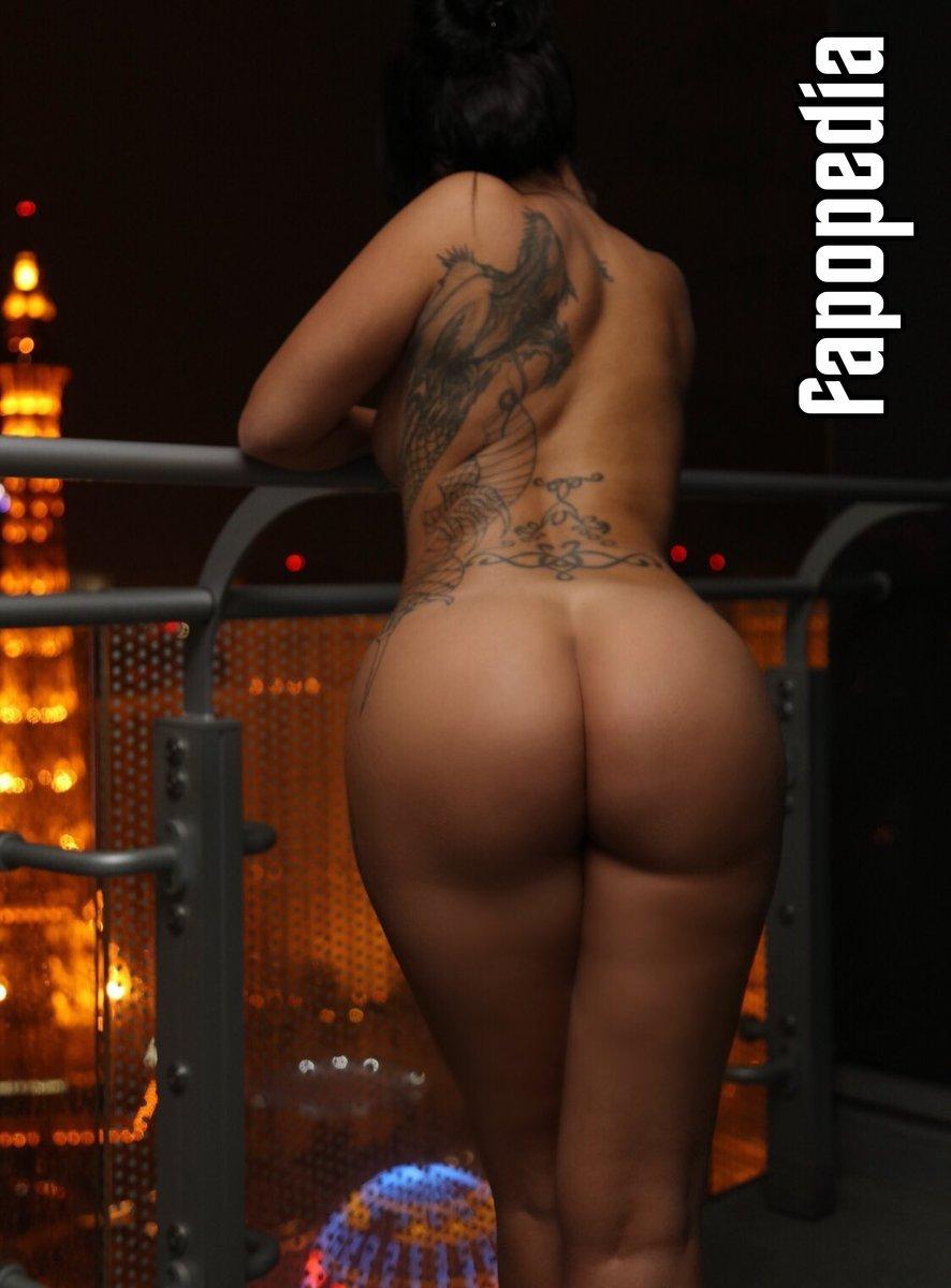 Danielle Donovan Nude Leaks
