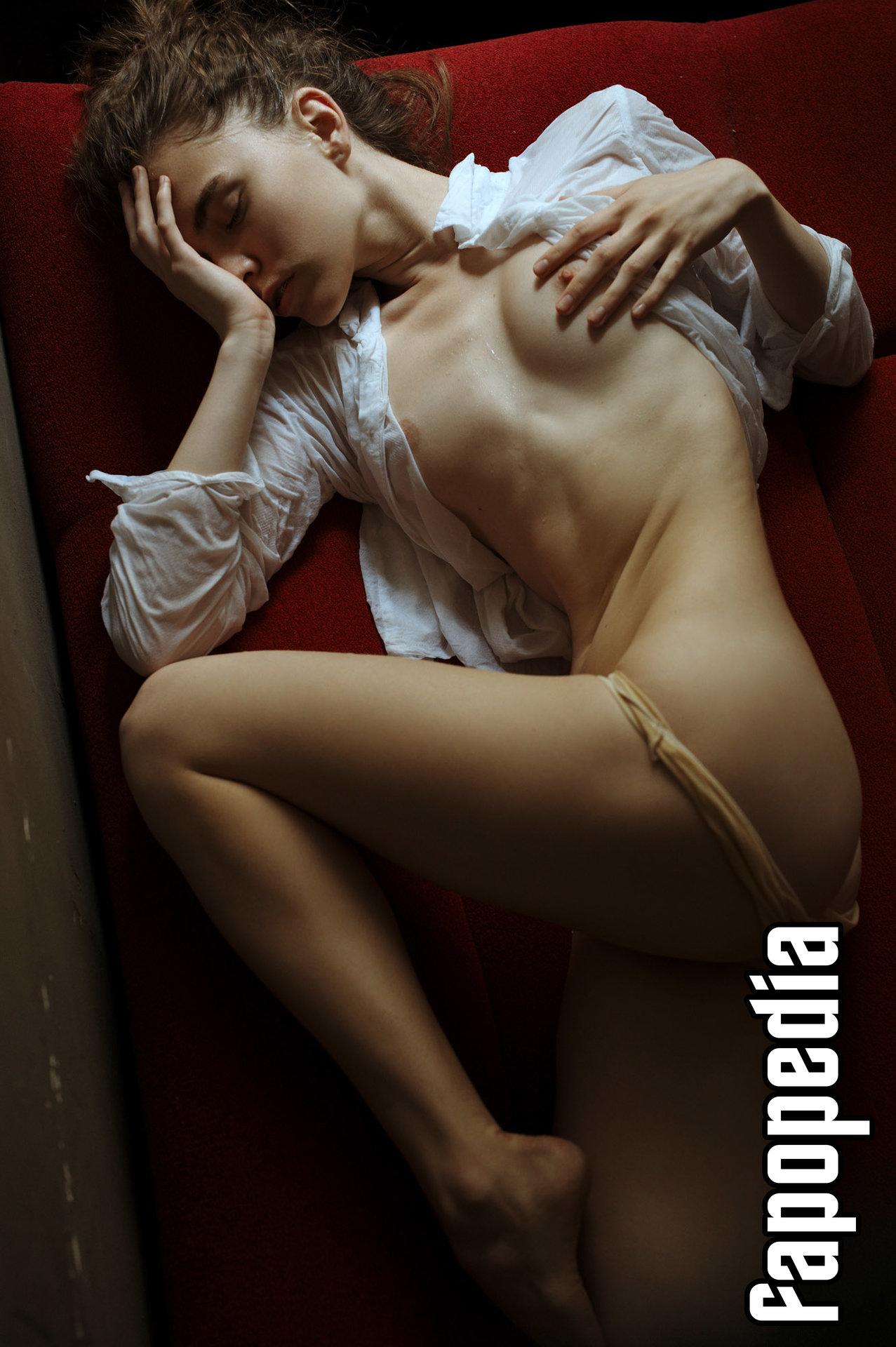 Daria Belson Nude Leaks