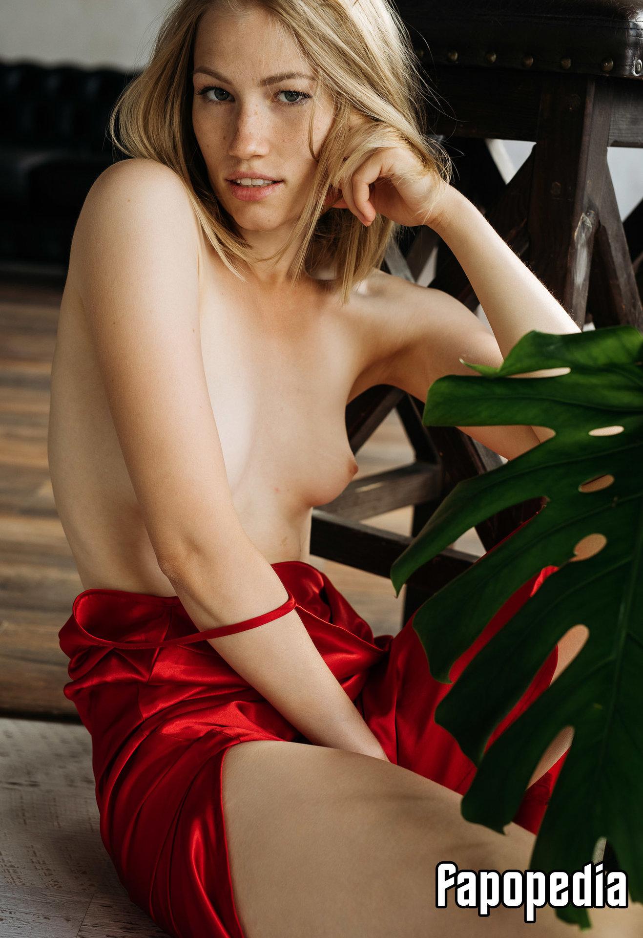 Daria Myrzakhmetova Nude Leaks