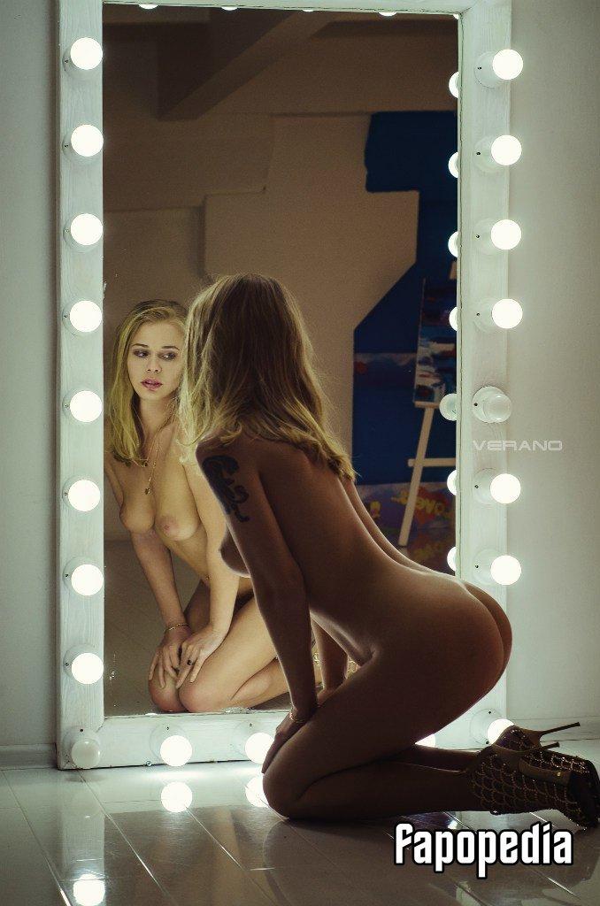 Darina Nikitina Nude Leaks
