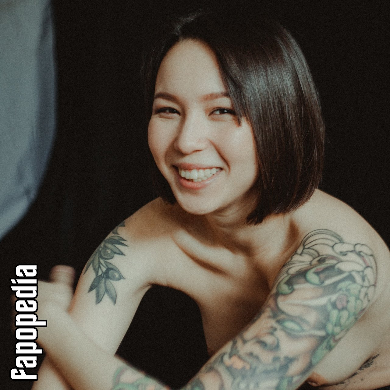 Dasha Li Nude Leaks