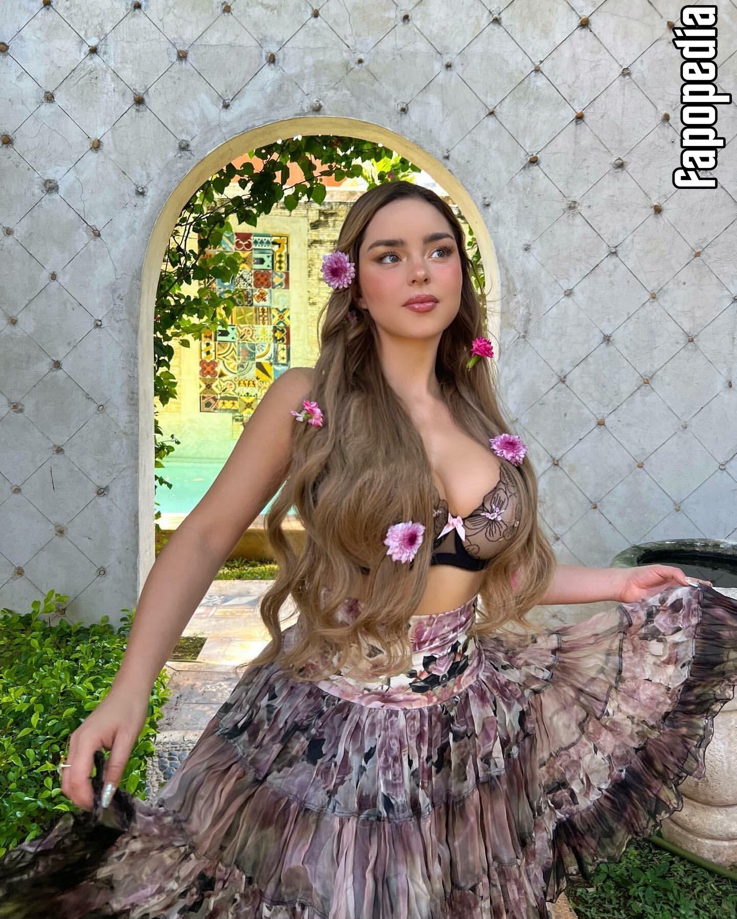 Demi Rose Nude OnlyFans Leaks