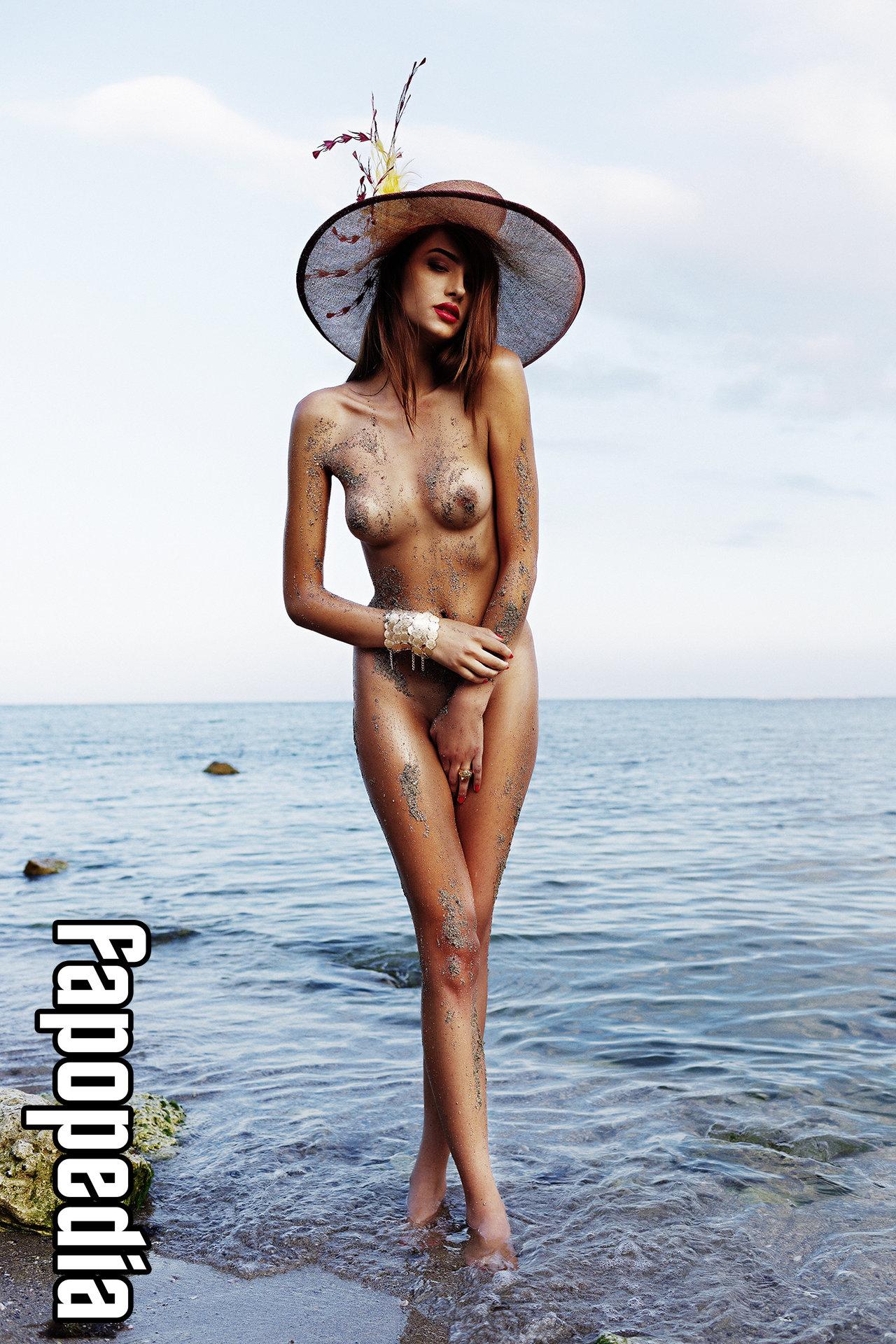 Nude denisa Denisa nude