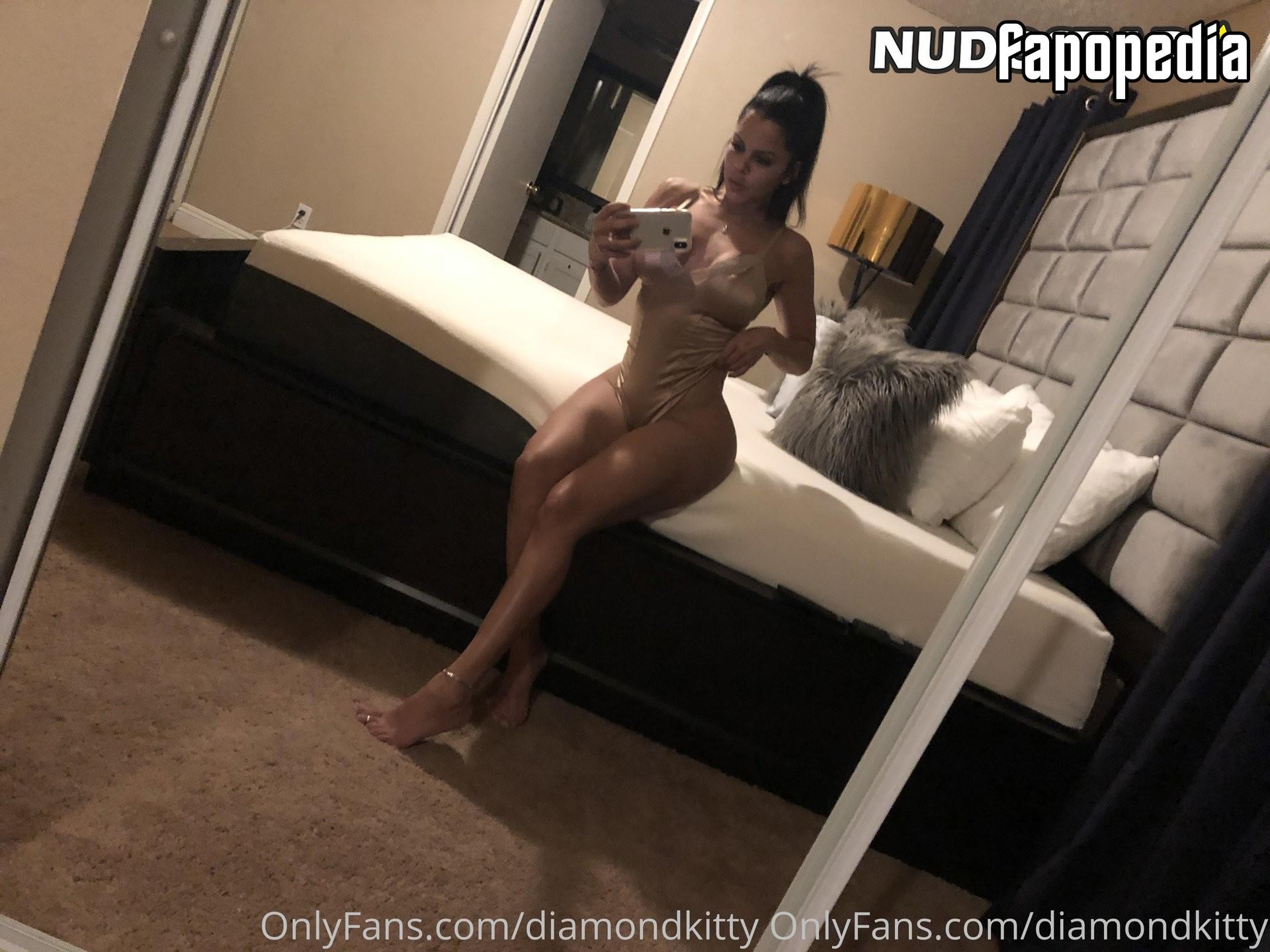 Diamondxxkitty Nude OnlyFans Leaks