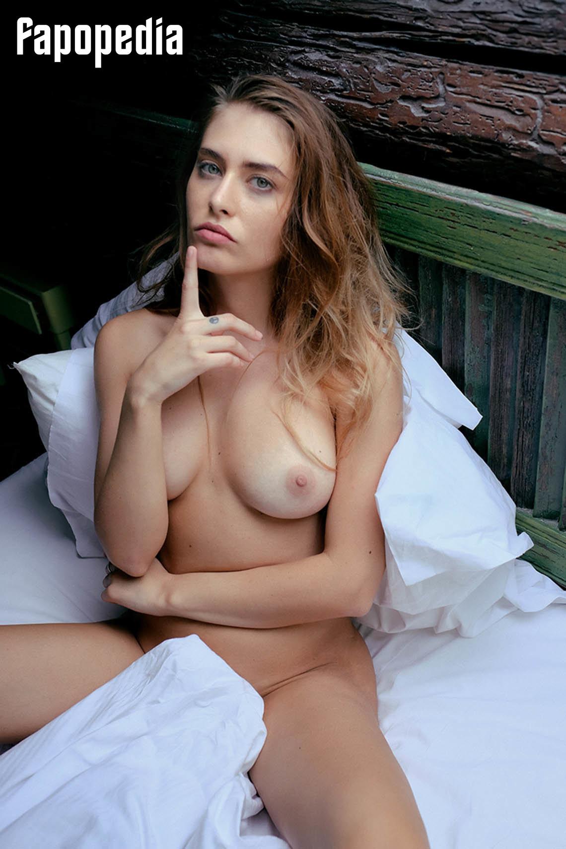 Diana Kingston Nude Leaks