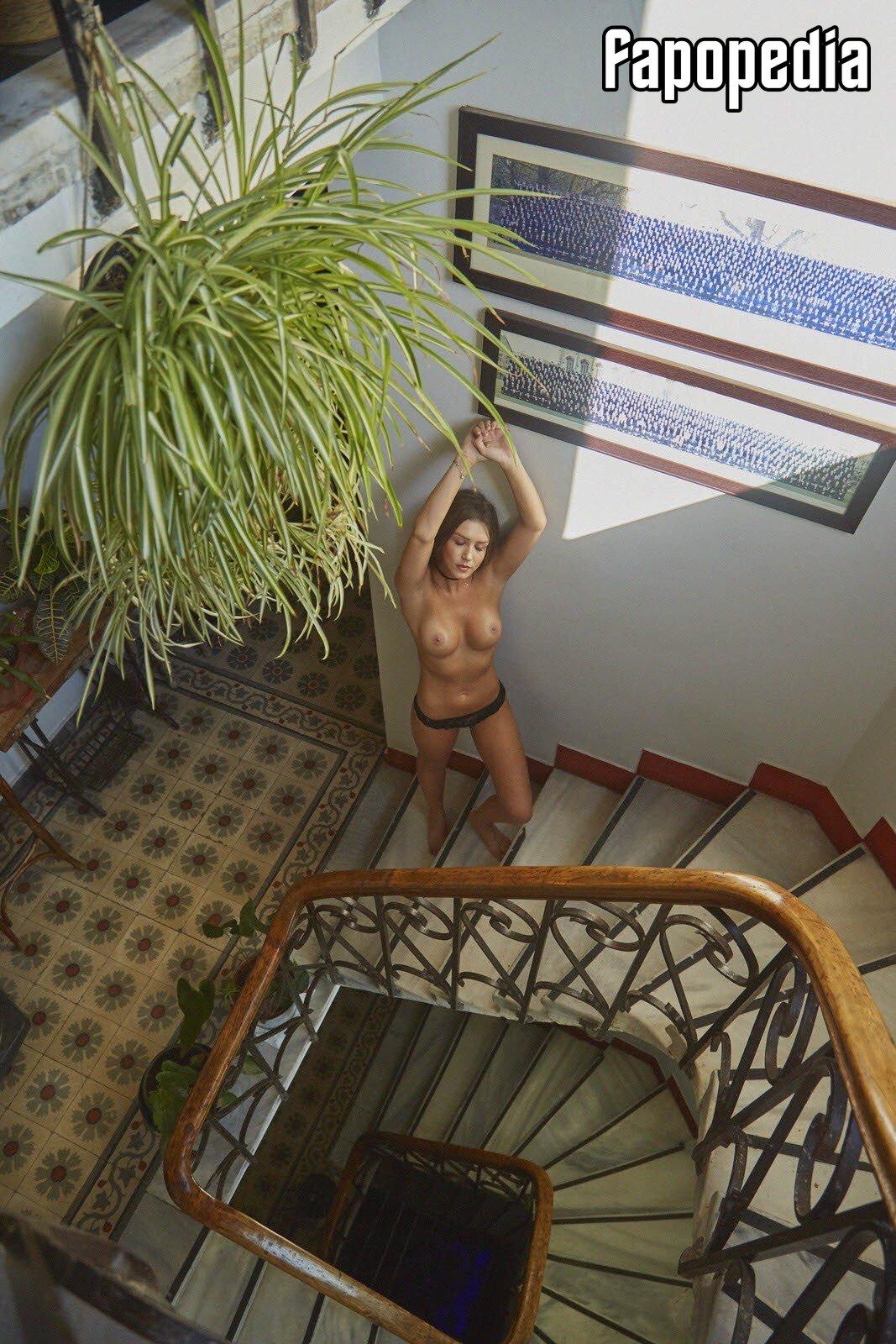 Djulia Tafarel Nude Leaks