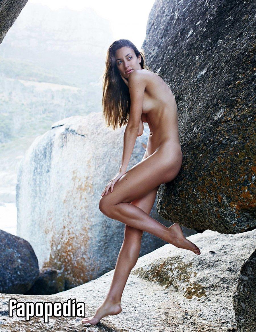 Chantal Quesnel  nackt