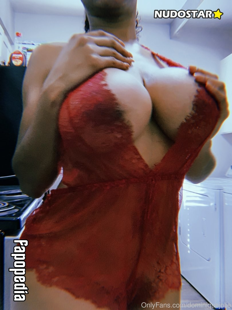 DominiqueJolie Nude OnlyFans Leaks