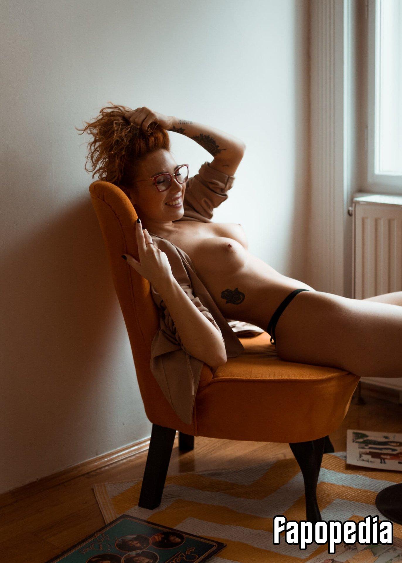 Dorina Nude Leaks