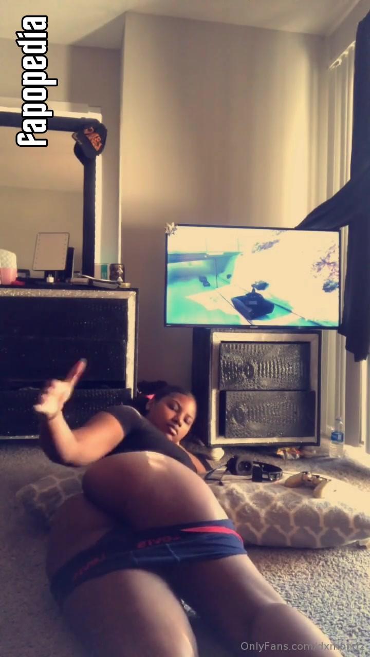 Dxmondz Nude OnlyFans Leaks