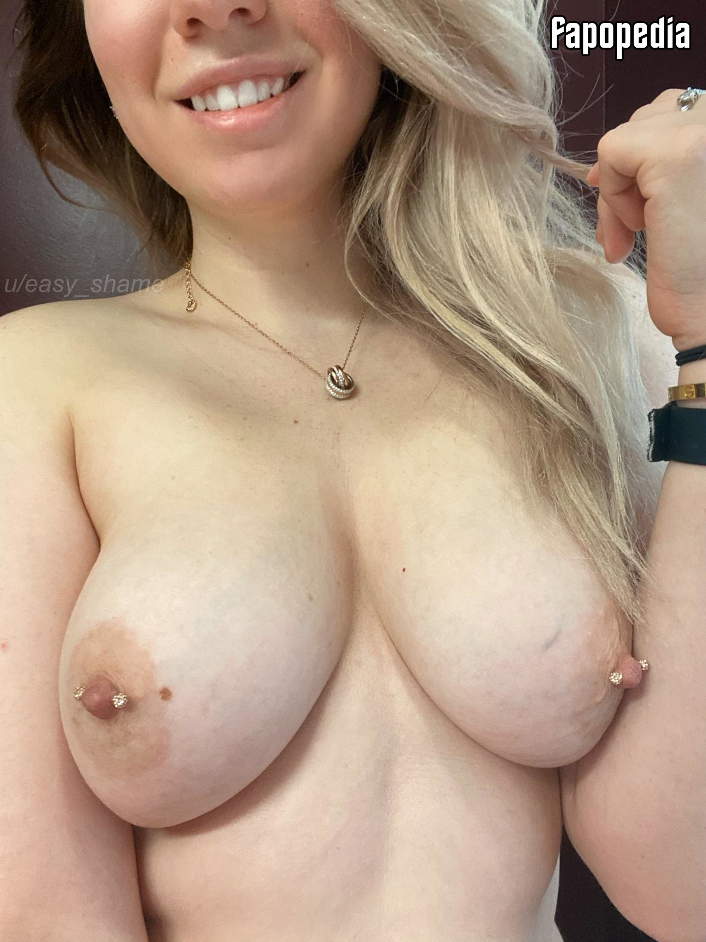 Easy_Shame Nude Leaks