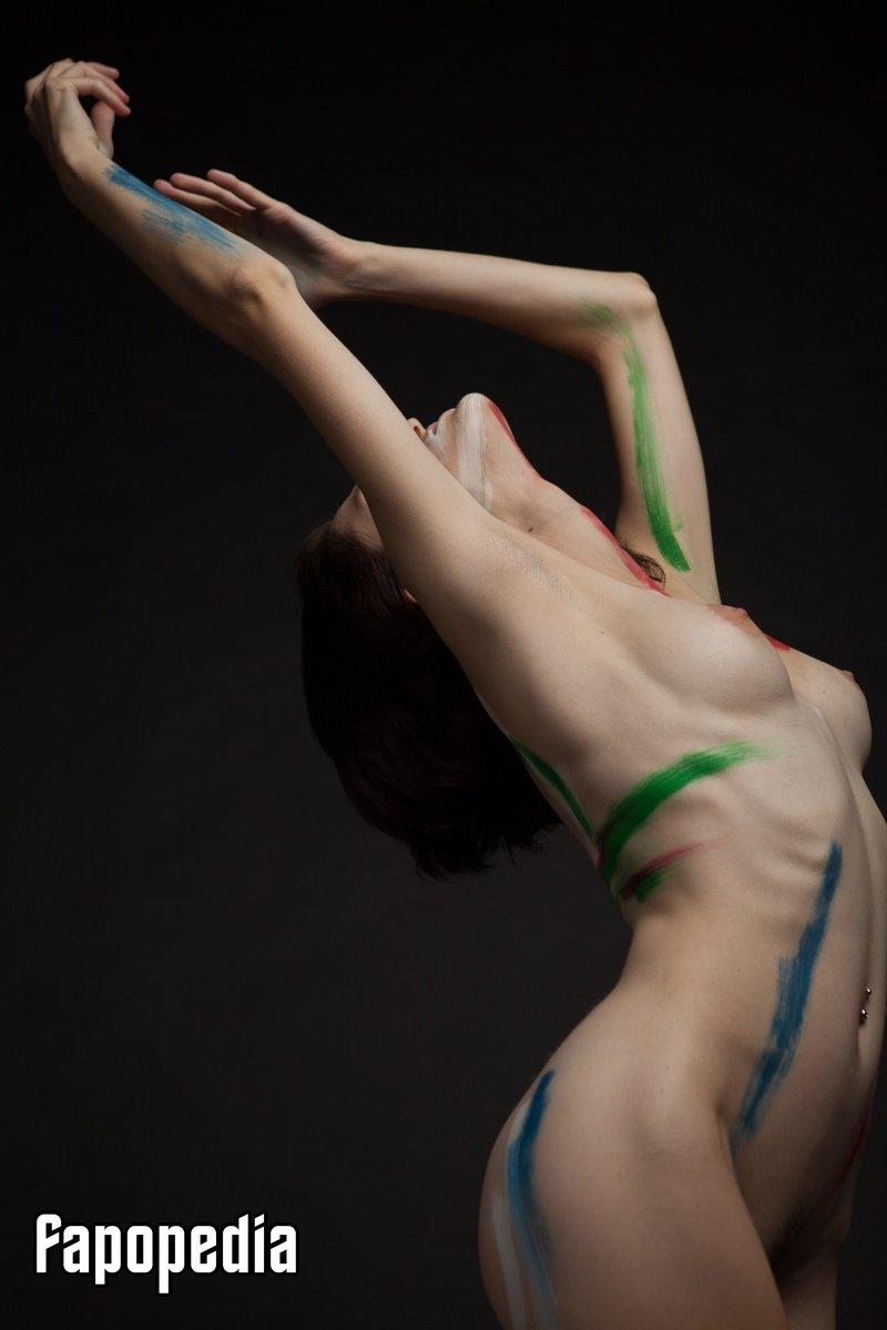 Elena Aman Nude Leaks
