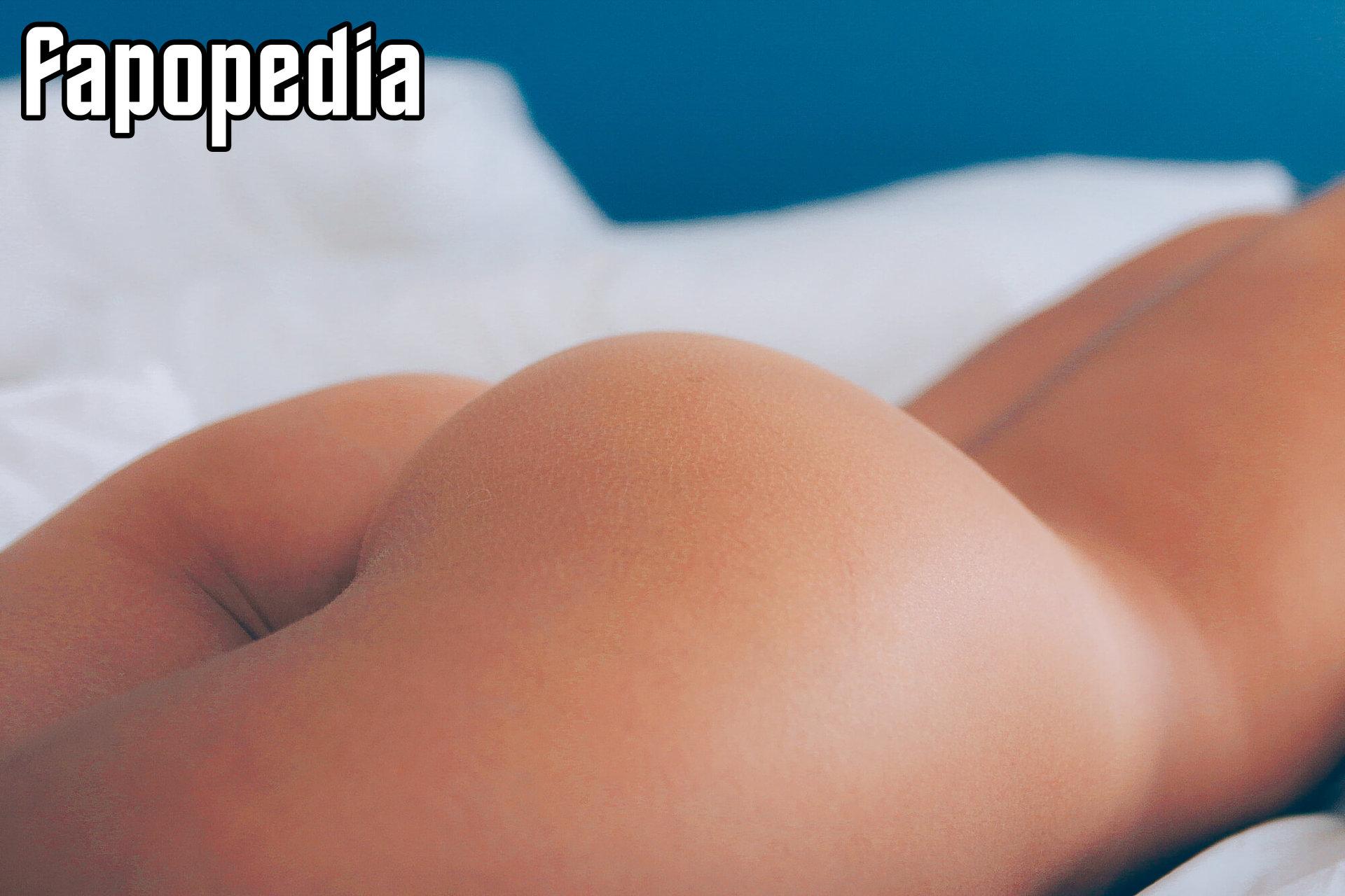 Elena Kulikova Nude Leaks