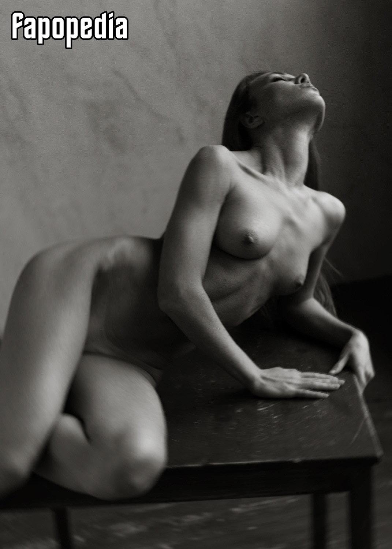 Elizaveta Sergeeva Nude Leaks