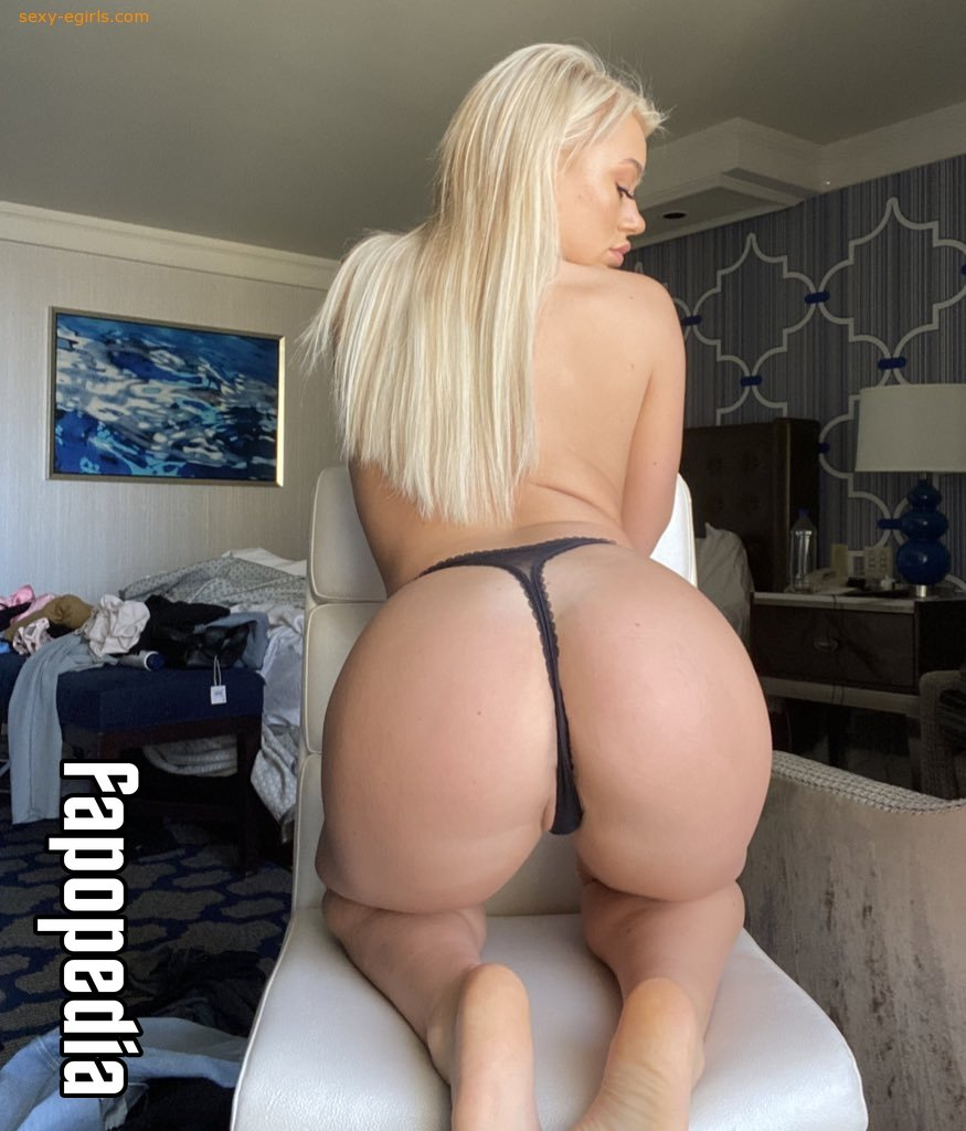 Elle Brooke Nude Leaks