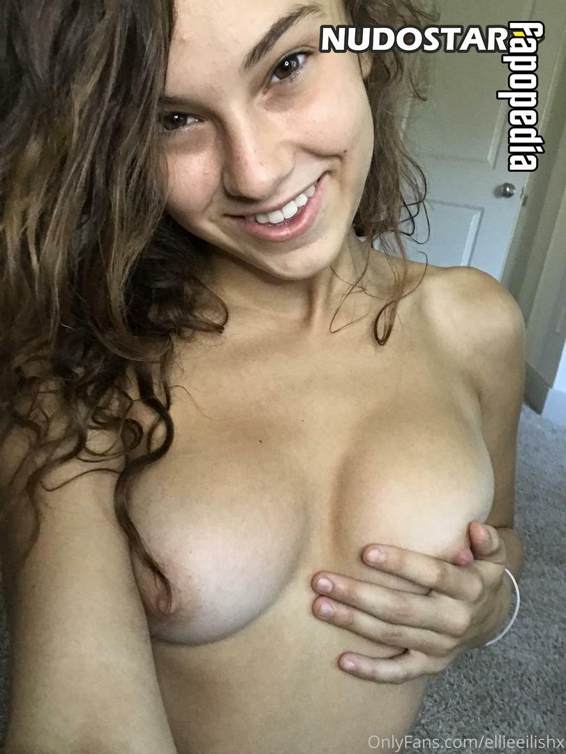 EllieEilishX Nude OnlyFans Leaks