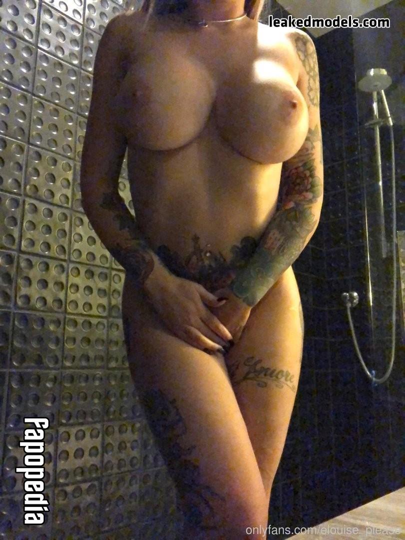 Elouise Please Nude OnlyFans Leaks