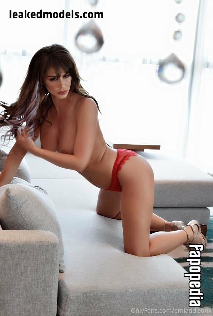 Emi Addison Nude OnlyFans Leaks