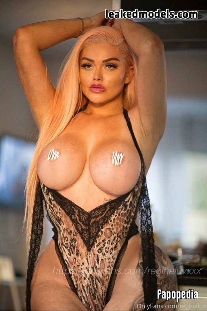 Emily Regina Nude OnlyFans Leaks