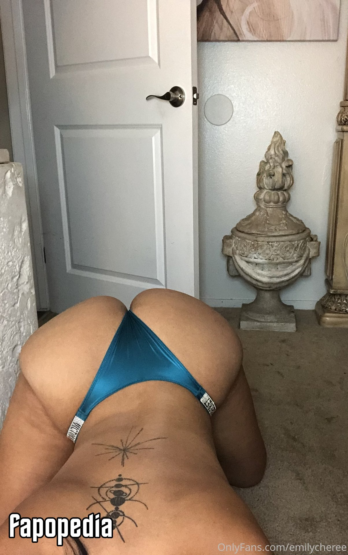 Emily Cheree Nude OnlyFans Leaks Patreon Leaks