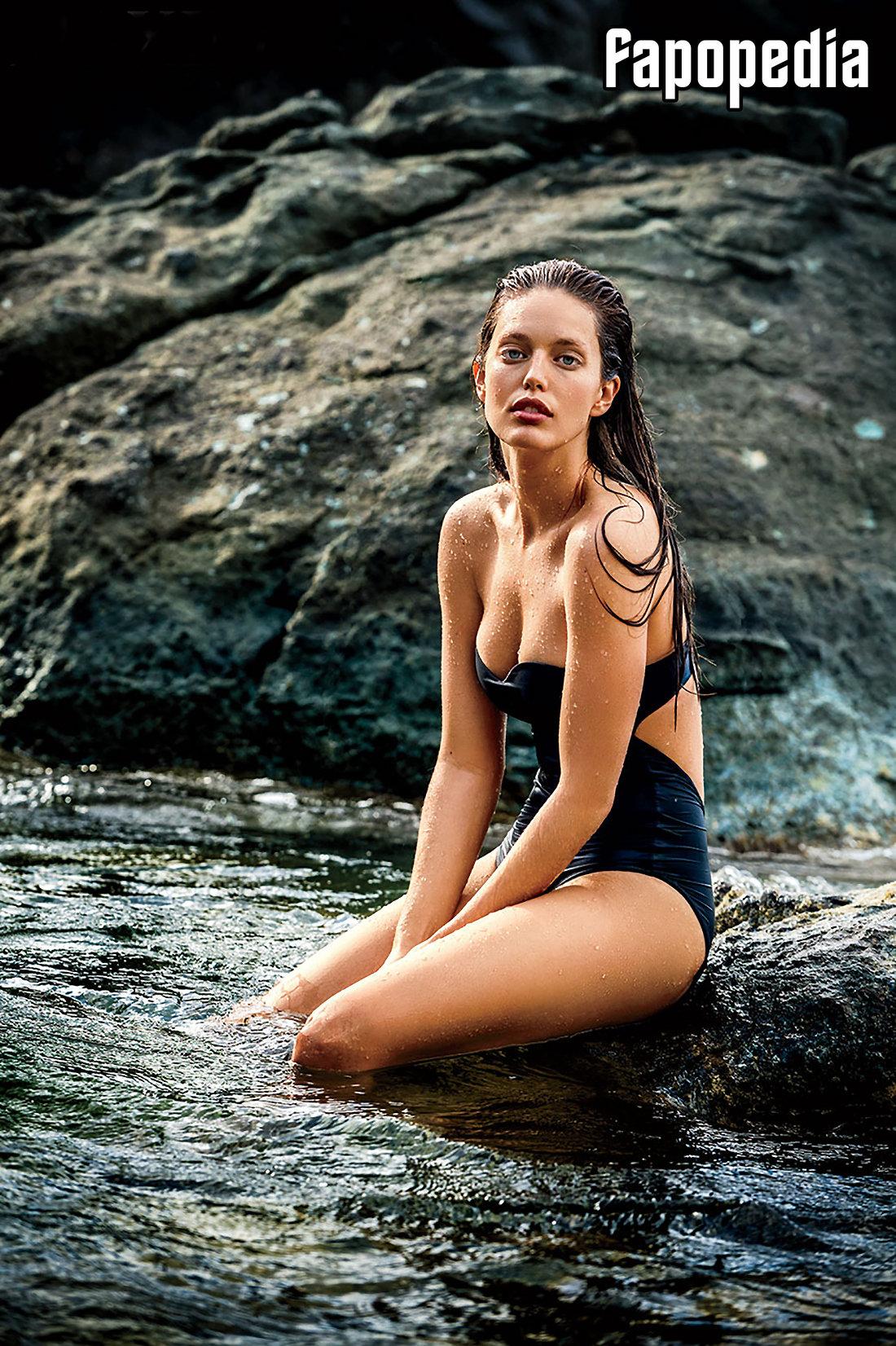 Emily Didonato Nude Leaks