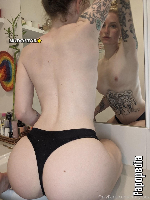 Emilyraex Nude OnlyFans Leaks