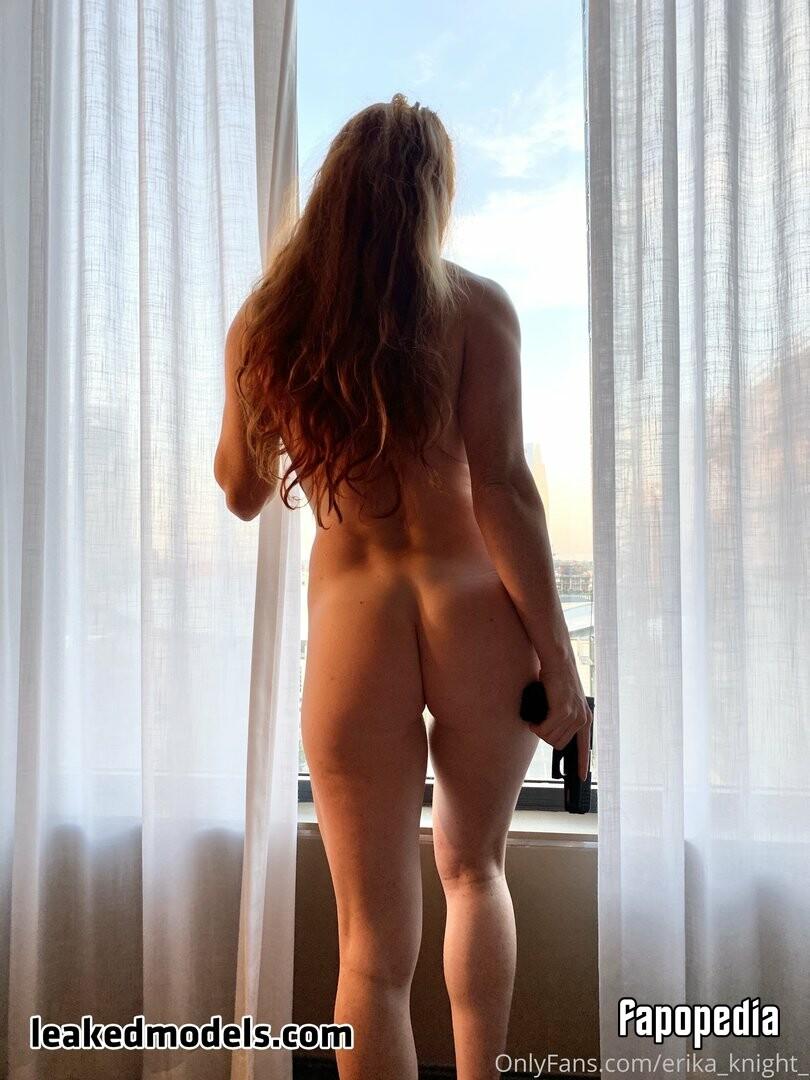 Erika Knight Nude OnlyFans Leaks