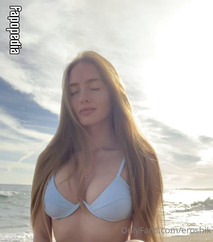 Eroshik Nude OnlyFans Leaks
