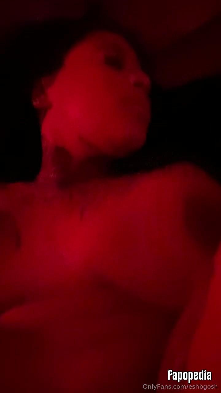 EshBGosh Nude OnlyFans Leaks